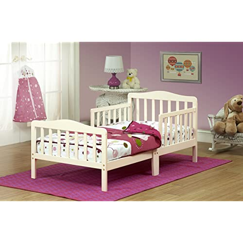 Espresso Discontinued by Manufacturer Orbelle Trading The Orbelle Louis Philippe Toddler Bed