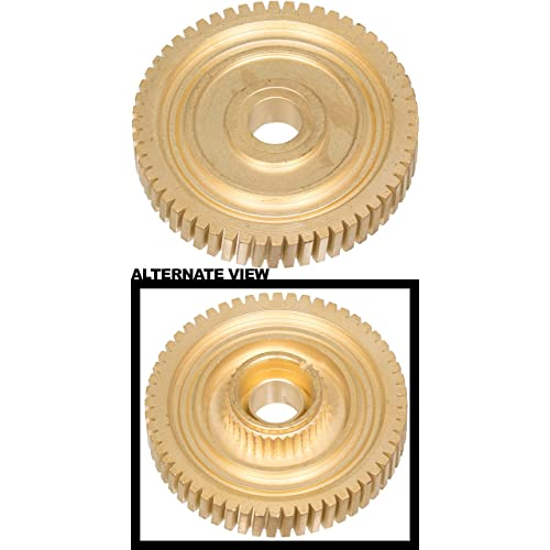 Land Rover LR3 Or LR4 All Metal Replacement Upgrade Lasts Forever Range Rove,r Mercedes GL or ML APDTY 140035 Transfer Case Actuator Shift Motor Gear Upgraded Metal-Brass Design Fits BMW X3 Or X5