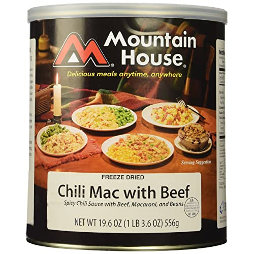 Buy 10 Can Chili Mac Wbeef Online In Bahrain B00093omk2