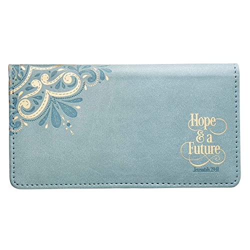 Come On Style Shop Everlasting Love Inspiration Checkbook Cover