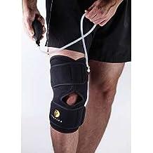 "b95c251ab1 Corflex Cryo Pneumatic Knee Splint - ONE GEL - Universal Fits up to 24"""