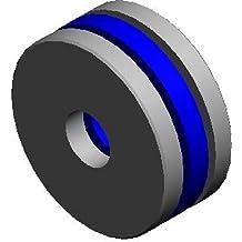 Thrust Bearing 1-1//2-STP 1 1//2 x 2 1//8 x 7//16 inch