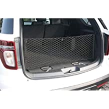 kaungka Cargo Net Nylon Rear Trunk for 2011 12 13 14 15 2016 2017 Ford Explorer