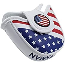 Ubuy Bahrain Online Shopping For usa putter headcover in