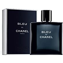 379bca751 Bleu De_Chanel for Men Eau De Toilette Spray 3.4oz NEW in BOX