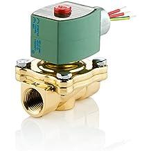 Inc Honeywell V8943N1039 1-1//2 inch Diaphragm Gas Valve 24 Vac