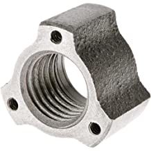 3//32 Thick TiAlN Finish YG-1 S28Z Carbide Throw-Away Drilling Insert Pack of 1 29//64 Diameter