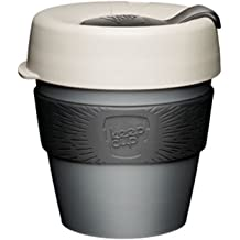 0d02346e7141 KeepCup 8oz Reusable Coffee Cup. Lightweight BPA BPS-Free Plastic & Non-