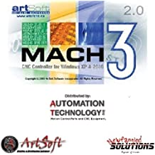 Ubuy Bahrain Online Shopping For mach3 cnc software in Affordable