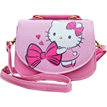 6a16008f6 Kerr's Choice Hello Kitty Bag for Girls | Hello Kitty Crossbody Purse