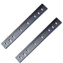12-1//2-Inch Planer Blades 24797 for Craftsman CMEW320 351.27523 351.21722 Set of 2 351.21780 351.21758 351.217581 Planer