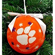 WH Oxbay Penn State Nittany Lions Polka DOT Ball Ornament 4