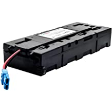 New Battery Pack for APC SmartUPS 2200VA SUA2200 Compatible Replacement by UPSBatteryCenter