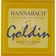 Hannabach 8276 HT Flamenco Classic High Tension E-6