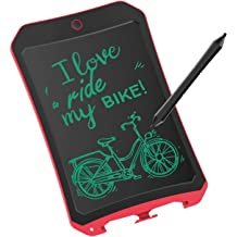 Dygzh LCD Tablet 3 PCS 8.5 inch LCD Children Drawing Board Without Magnetic Drawing Tablet Drawing Board Portable LCD Writing Board Color : Picture Color, Size : 8.5 inches