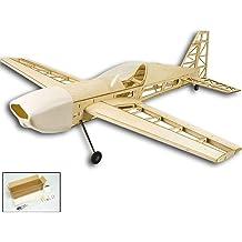 VS12 Dancing Wings Hobby 1//17 Static Display Curtiss Pusher AEA June Bug 500mm Wingspan Airplane to Build; Craft Wood Furnishing Gift