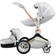 4moms Origami Stroller Review - Techlicious | 218x218