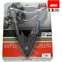 Givi Z2210R Wind Deflectors Chin