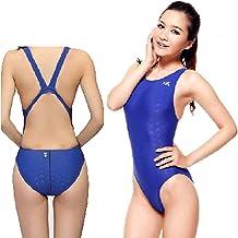 8541e0c5a6bf4 YingFa 921 one Piece Racing Swimsuit FINA Approved for Women -Sharkskin  Swimsuit Women'