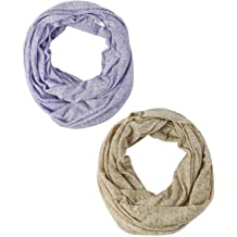 Stole Party Scarf For Women Solid Polyster Long Girls Fashion Scarves By-Wild Hazel/_DUPT-PARENT-2