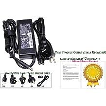HP TPC-BA50 AC Adapter 100-240V 2A 50-60-Hz 180W 19V 9.47A 7.45.0mm 669265-001
