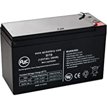 Rechargeable, high Rate PCM Powercom KIN-1200AP Replacement Battery Pack