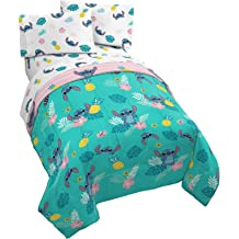 Jay Franco Disney Alice in Wonderland Curiouser Sherpa Blanket Fade Resistant Super Soft Official Disney Product Measures 60 x 80 inches Kids Bedding Features Cheshire Cat