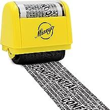 Lionergy Roller Stamp Flash Refill 3 Pack Black Ink