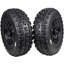 YAMAHA YFM 350 FW BIG BEAR MOTO-4 4*4 ATV Bearing kit 2 side Front Wheel 89-99