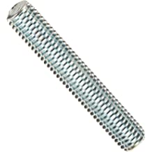Ships Free in USA by Aspen Fasteners Metal End ~ 1,25 d A2 Stainless Steel 200pcs ASSP093928-95 DIN 939 M8X95 Studs