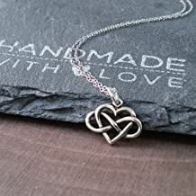 c3d2cfa8456c3 Ubuy Bahrain Online Shopping For infinity necklaces in Affordable ...