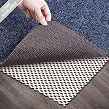 Keep Your Rugs Safe and in Place TINGLU Non-Slip Rug Pad 2 x 8 Ft Extra Thick Rug Gripper Pad for Any Hard Surface Floors