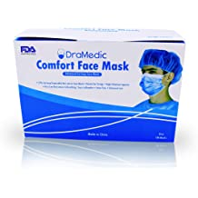 Medical Surgical Painting Pollen Cover Cleaning Flue Face Antiviral Travel Mask-dental Allergy Dramedic Disposable Mouth Earloop