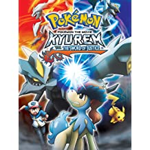Pokemon The Movie Kyurem Vs The Sword Of Justice Buy Products